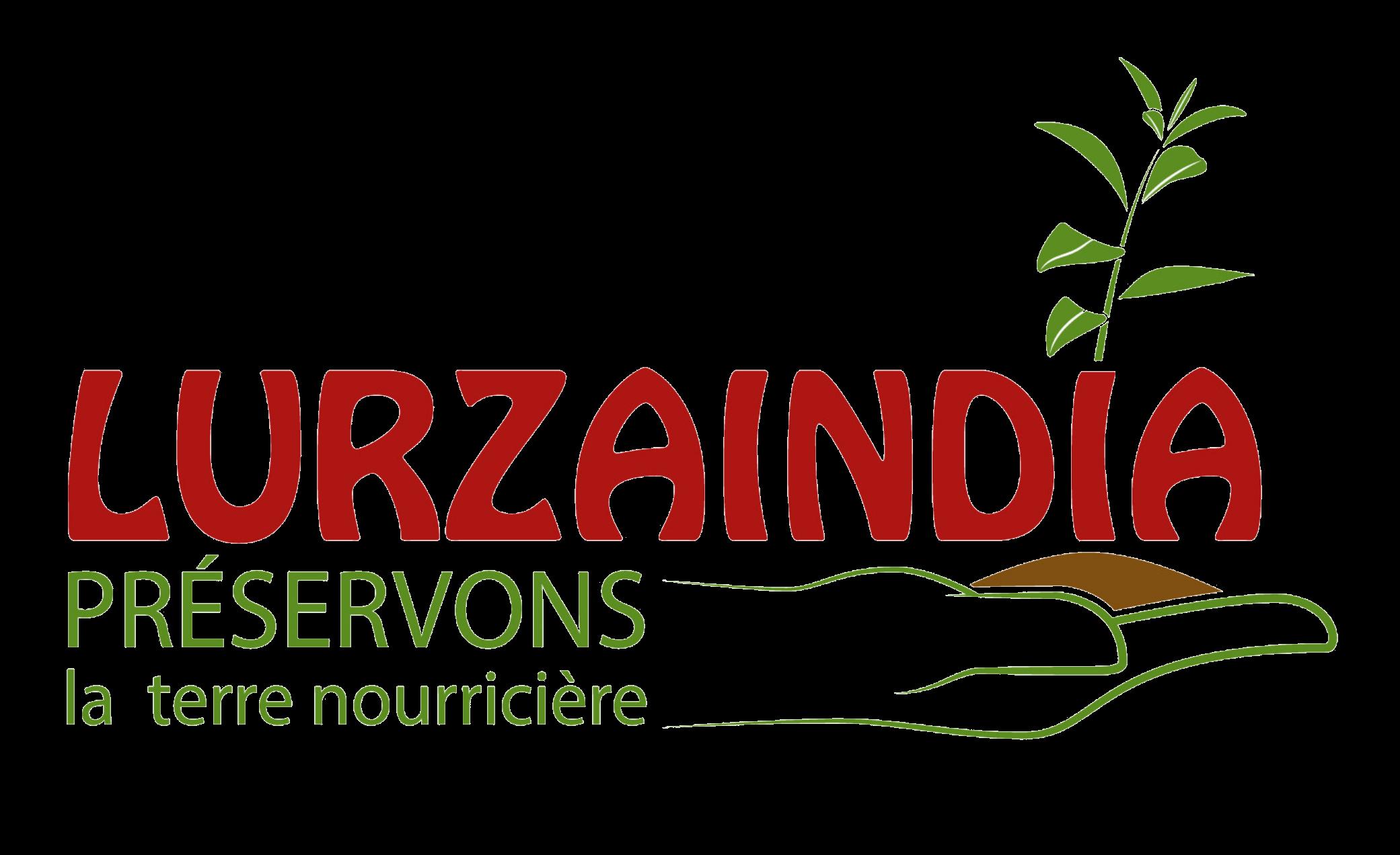 Lurzaindia logo