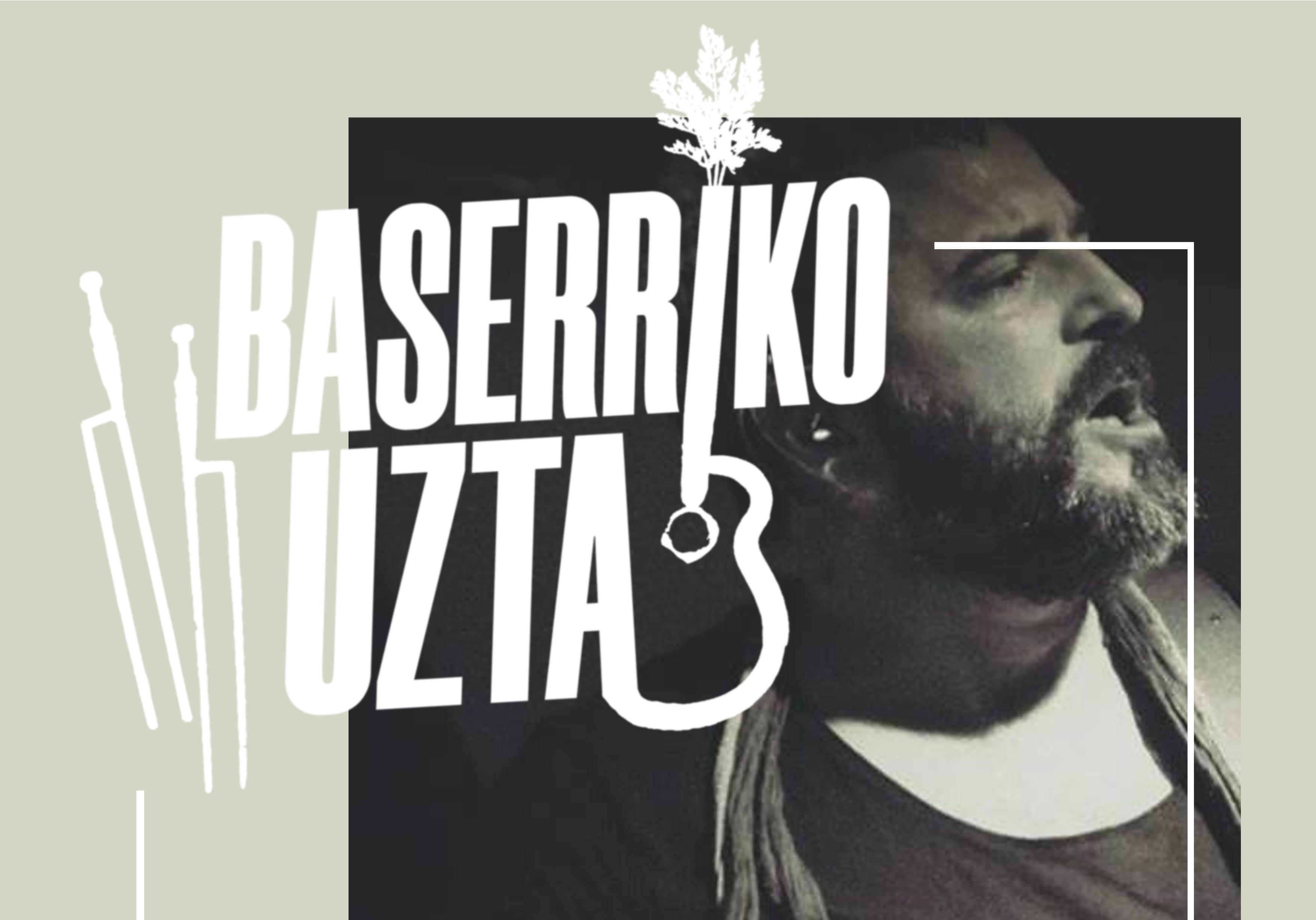 EHKOlektiboa : Baserriko Uzta en Soule