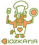 Biozkaria : logo